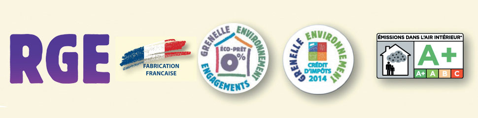 certification gamme baie