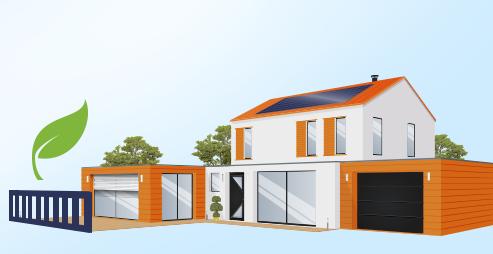 solutions en éco-rénovation