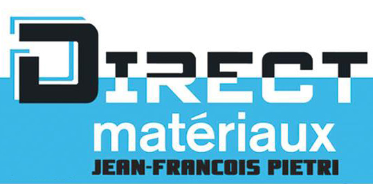 LOGO DIRECT MATERIAUX