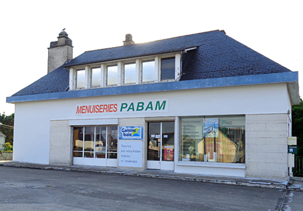 PABAM-1