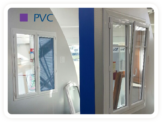 PVC-SAINTES
