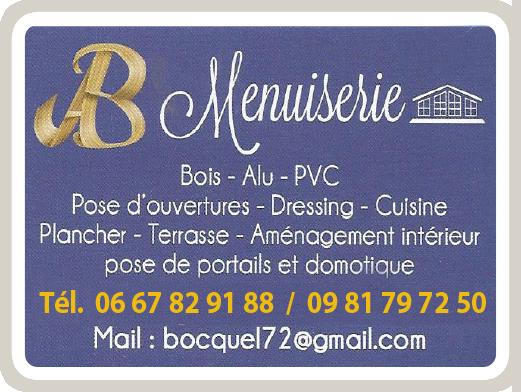 BOCQUEL-CARTE